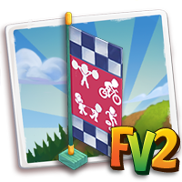 FarmVillathon Flag
