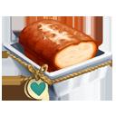 Heirloom Breadnut Bisquick Bread