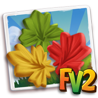 Fondant Fall Leaves