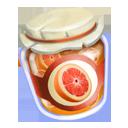 Oro Blanco Marmalade