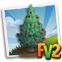 Vanderwolf Limber Pine Tree