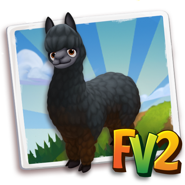 All free Farmville2 alpaca adult bayblacksuri 600.png gifts
