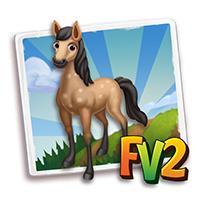e_animal_adult_horse_trotter_fox_missouri