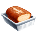 Breadnut Bisquick Bread