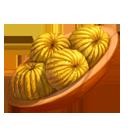 Pumpkin Bowl Filler