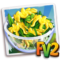 e_recipe_salad_chrysanthemum_yellow