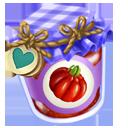 Heirloom Surinam Cherry Jelly