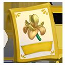 lic_packet_water_iris_rabbit_ear_yellow