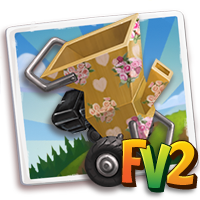 Free Farmville 2 Free Farmville 2 questing chipper wood patterned.png links link