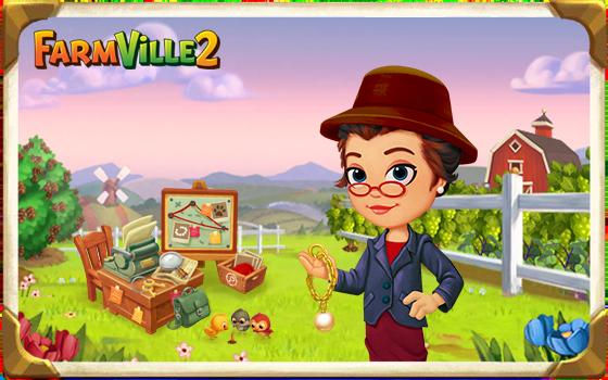 Free Farmville 2 Link Exchange » Free Farmville 2 gifts
