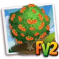 e_tree_heirloom_flower_trumpet_orange